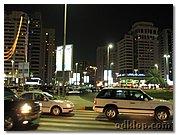 Dubaj 21