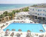Club Novostar Les Colombes, Tunizija, Monastir - hotelske namestitve