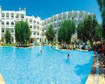 Hammamet Garden Resort & Spa, Tunizija, Monastir - hotelske namestitve