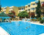 Hammamet Regency Hotel, Tunizija, Monastir - hotelske namestitve