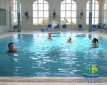Hotel Club Thapsus, Tunizija, Monastir - hotelske namestitve