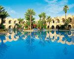 Sentido Djerba Beach, Djerba, počitnice