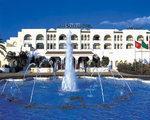 Hôtel Hasdrubal Thalassa & Spa Djerba, Djerba, počitnice