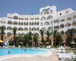 Delphin Ribat, Tunizija