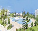 Mahdia Palace Thalasso, Tunizija, Monastir - počitnice