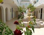 Hôtel Garden Beach Monastir, Tunizija, Monastir - počitnice