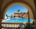 Club Oasis Marine, Djerba, počitnice
