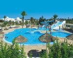 Cesar Thalasso, Djerba, počitnice