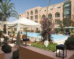 Hotel Alhambra Thalasso, Tunizija, Monastir - počitnice