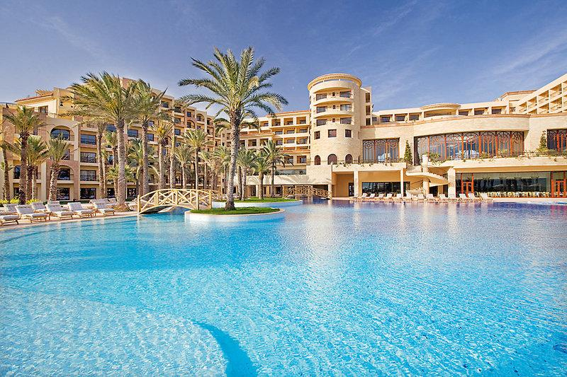 Mevenpick Resort and Marine Spa Sousse, slika 1