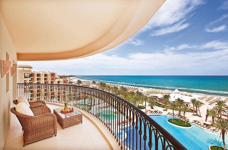 Mevenpick Resort and Marine Spa Sousse, slika 4