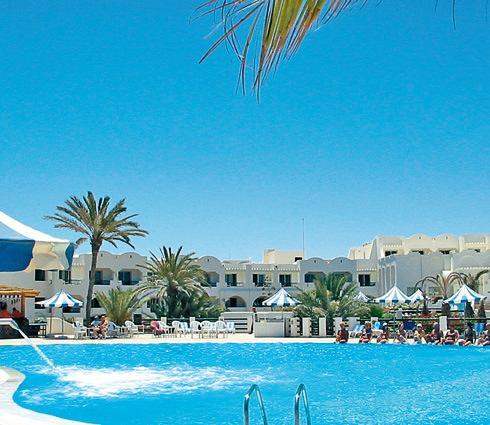 Baya Beach Aqua Park Resort and Thalasso, slika 2
