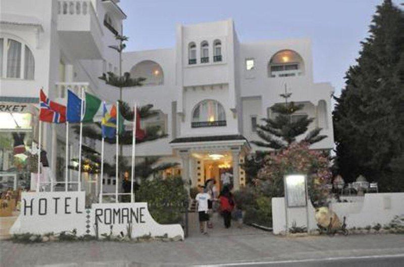 Residence Romane, slika 2