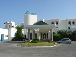 Hotel Menara, slika 1