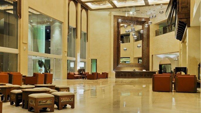 Iberostar Selection Royal El Mansour and Thalasso Hotel, slika 2