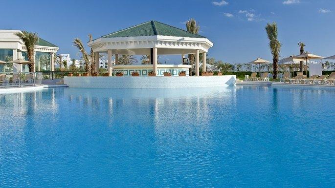 Iberostar Selection Royal El Mansour and Thalasso Hotel, slika 3