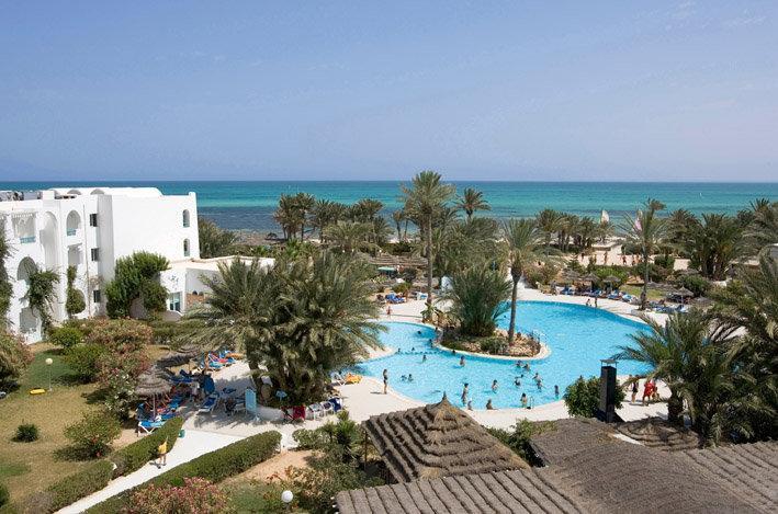 Hotel Golf Beach and Spa, slika 1