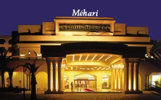 Hotel Mehari Hammamet Thalasso and Spa, slika 1
