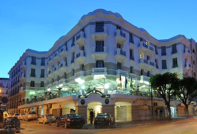 Hotel Majestic, slika 1