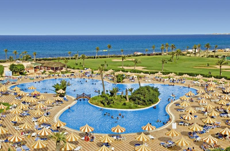 Nour Palace Resort and Thalasso, slika 1