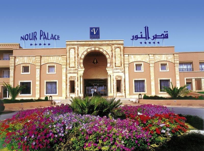 Nour Palace Resort and Thalasso, slika 2