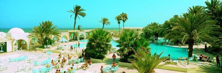 Zita Beach Resort, slika 1