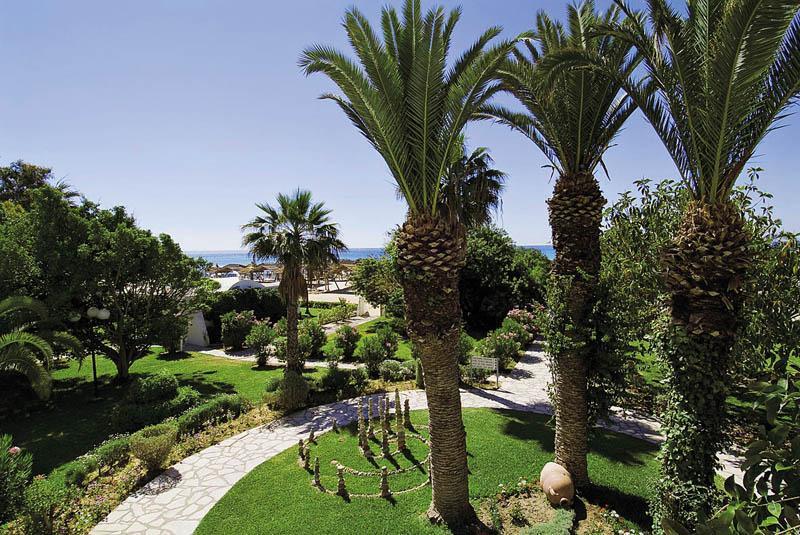The Orangers Beach Resort and Bungalows, slika 2