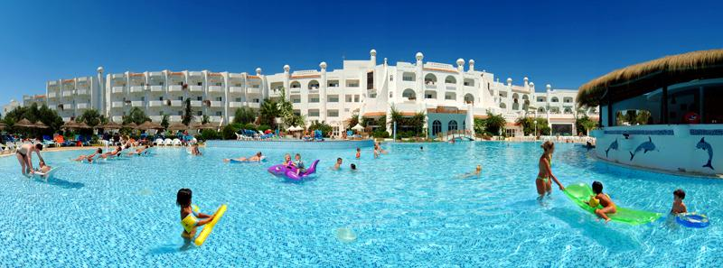 Hammamet Garden Resort and Spa, slika 1
