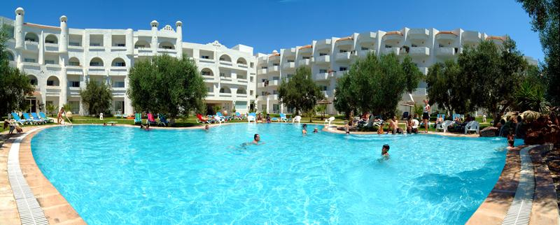 Hammamet Garden Resort and Spa, slika 2