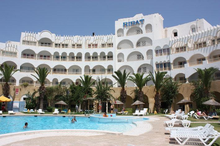 Delphin Resort Monastir, slika 1