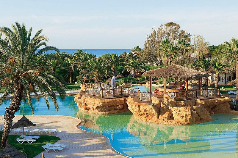 Hotel Sentido Phenicia Hammamet, slika 4