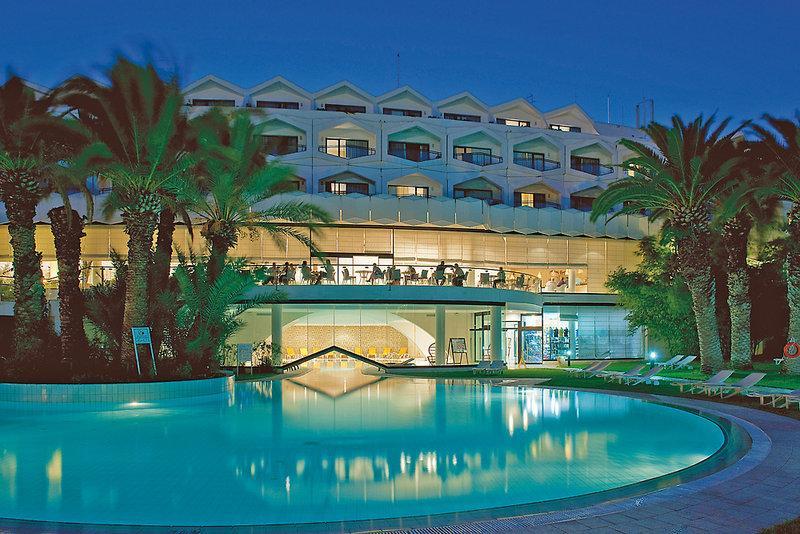 Hotel Sentido Phenicia Hammamet, slika 5