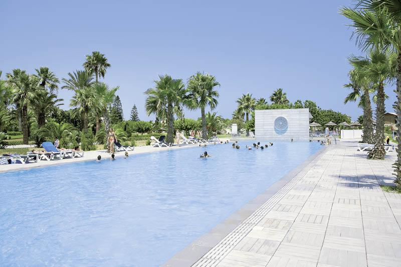 Seabel Alhambra Beach Golf and Spa, slika 1