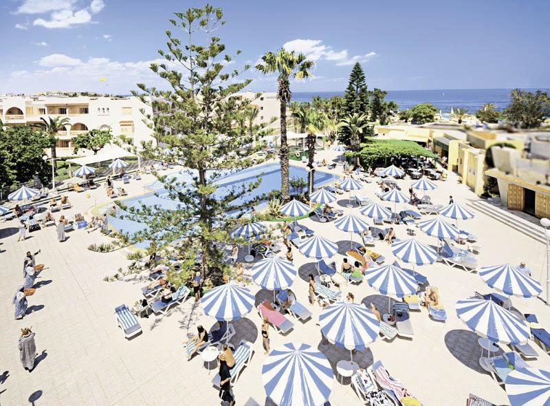 Abou Sofiane Hotel, slika 1