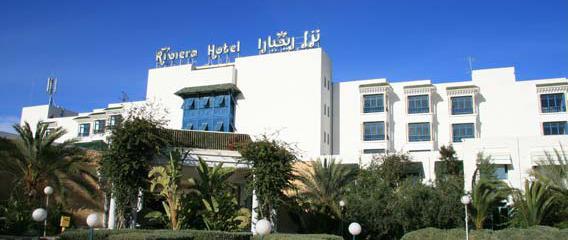 Riviera Hotel, slika 1