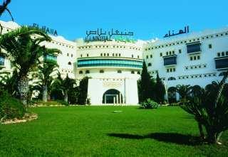 El Hana Hannibal Palace, slika 2