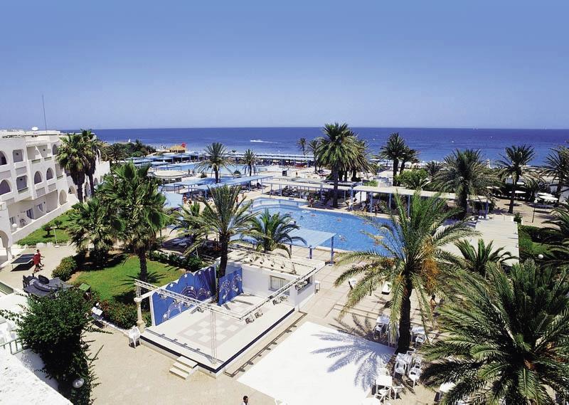 El Mouradi Port El Kantaoui, slika 5