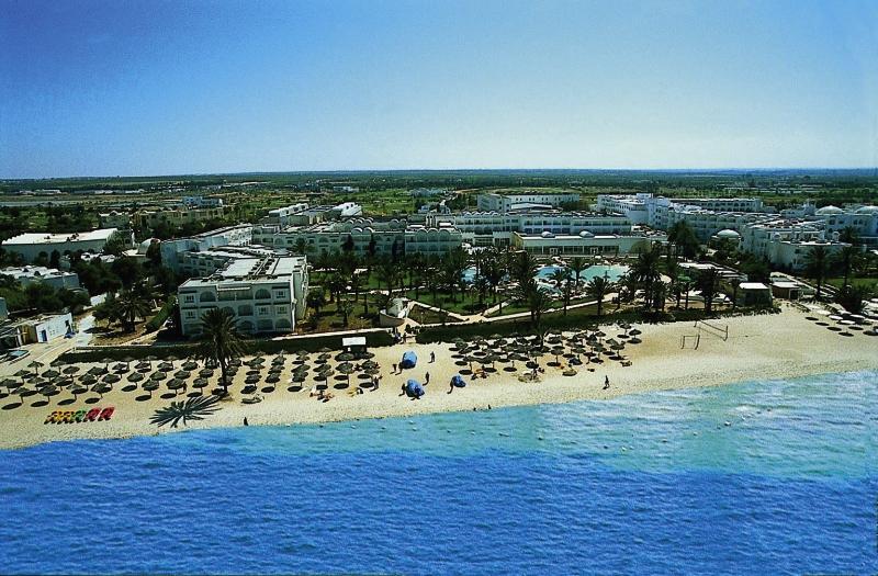 Houda Golf and Beach Club, slika 2