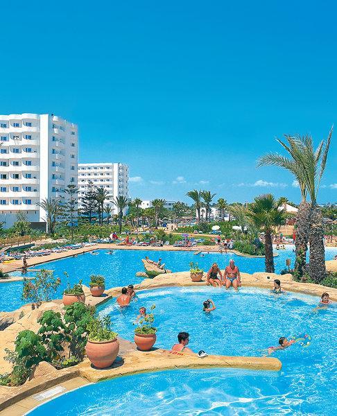 Sahara Beach Aquapark Resort, slika 1