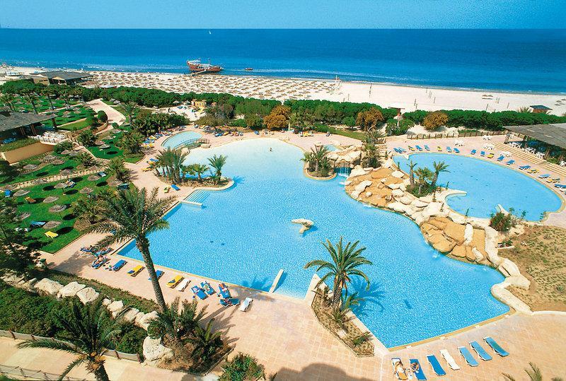 Sahara Beach Aquapark Resort, slika 3
