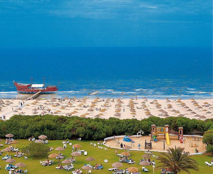 Sahara Beach Aquapark Resort, slika 5