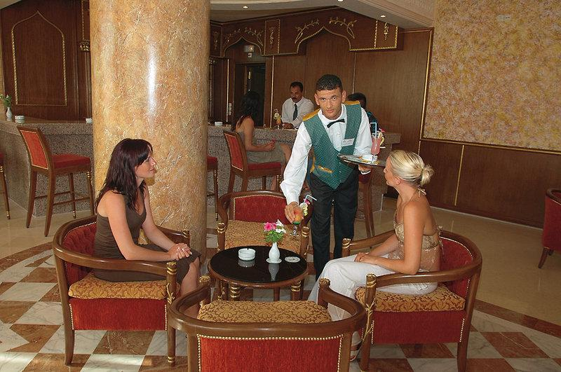 Hotel Royal Jinene and Hotel Jinene, slika 4