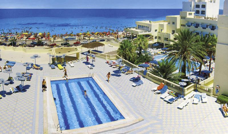 Sousse City and Beach Hotel, slika 2