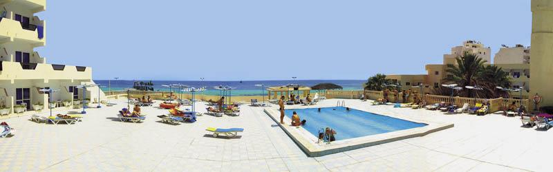 Sousse City and Beach Hotel, slika 4