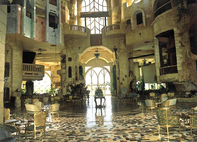 Hotel Lella Baya and Thalasso, slika 1