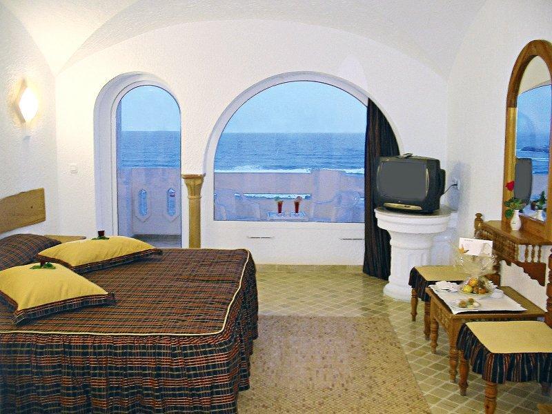 Hotel Lella Baya and Thalasso, slika 4