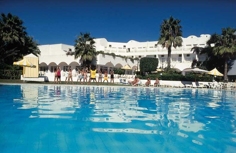 Hotel El Fell, slika 1