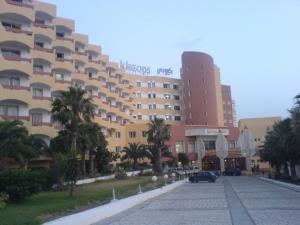 Hotel Kheops, slika 1