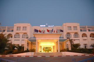 Cyclamens Mechmoum Hotel, slika 1