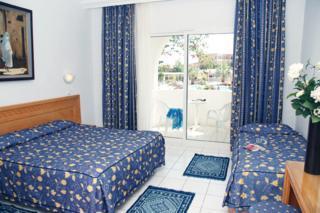 Cyclamens Mechmoum Hotel, slika 4